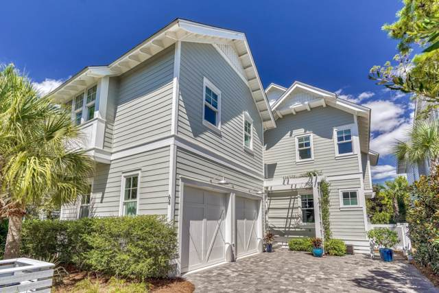 64 Tidepool Lane, Watersound, FL 32461 (MLS #689324) :: CENTURY 21 Coast Properties