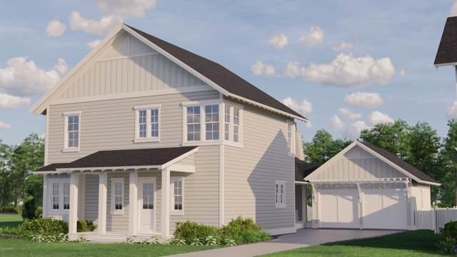 Lot 11 Seastone Court, Watersound, FL 32461 (MLS #689326) :: ResortQuest Real Estate