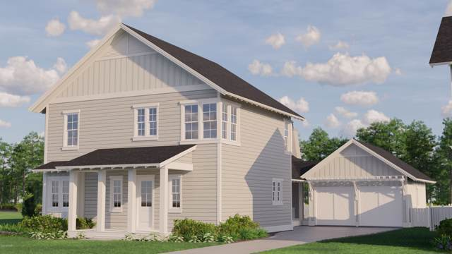 Lot 11 Seastone Court, Watersound, FL 32461 (MLS #689326) :: CENTURY 21 Coast Properties