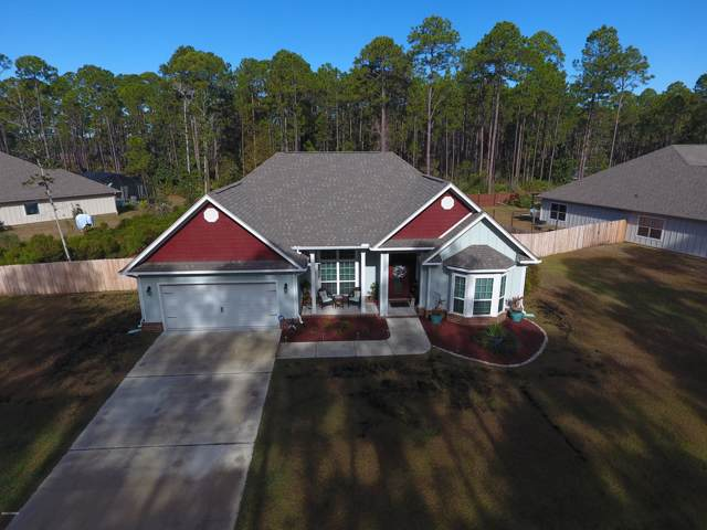 1104 Zephyr Way, Panama City, FL 32404 (MLS #689341) :: Counts Real Estate on 30A