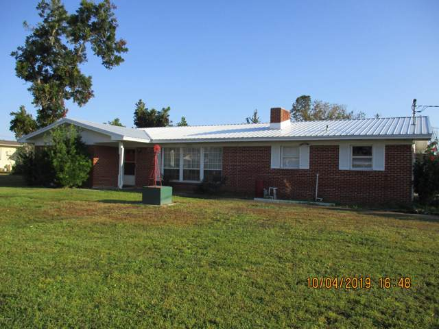 3703 W 27th Street, Panama City, FL 32405 (MLS #689362) :: Counts Real Estate Group