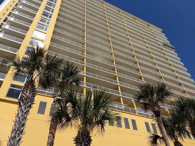 12011 Front Beach Road 401C, Panama City Beach, FL 32407 (MLS #689369) :: Counts Real Estate Group