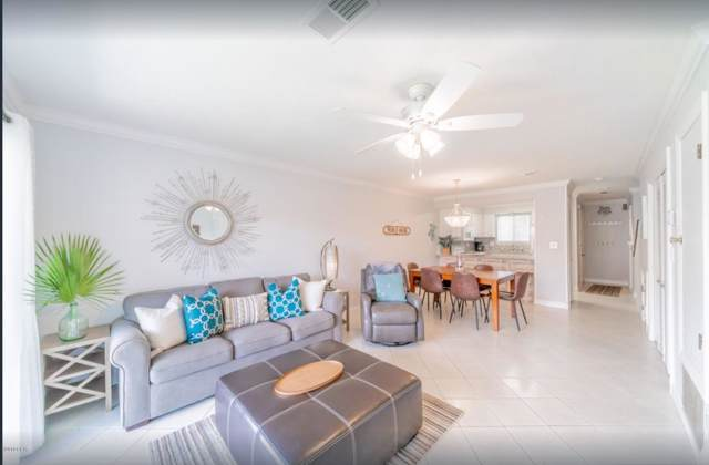 17620 Front Beach Rd N6, Panama City Beach, FL 32413 (MLS #689373) :: Counts Real Estate Group