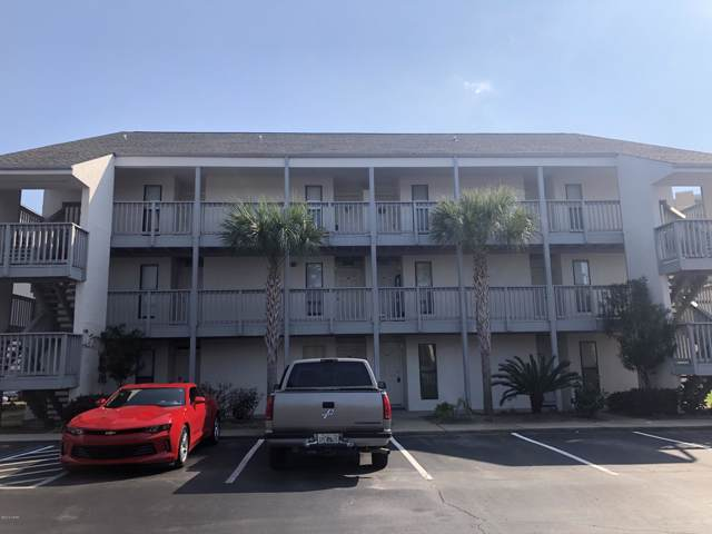17614 Front Beach Road F11, Panama City Beach, FL 32413 (MLS #689375) :: Counts Real Estate Group