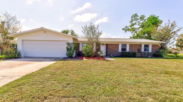 305 Alexander Drive, Lynn Haven, FL 32444 (MLS #689403) :: ResortQuest Real Estate