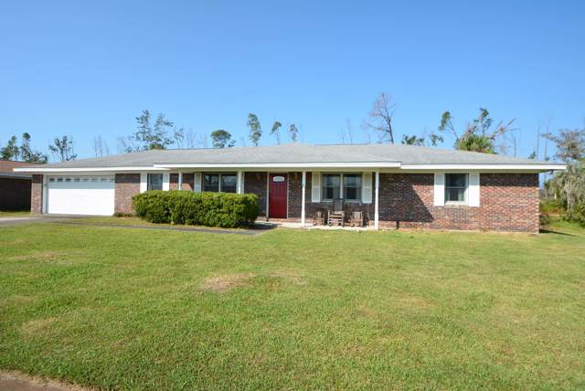 350 Floyd Drive, Lynn Haven, FL 32444 (MLS #689411) :: Counts Real Estate Group
