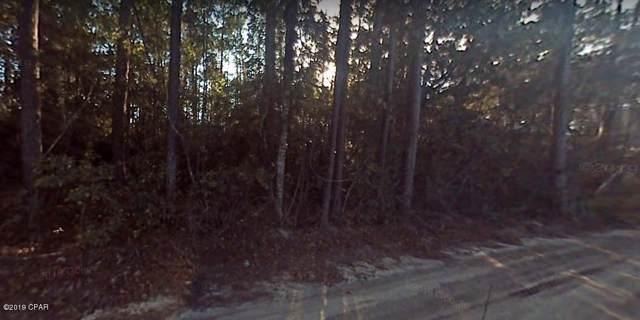 0 Magnolia Street, Fountain, FL 32438 (MLS #689412) :: Keller Williams Emerald Coast
