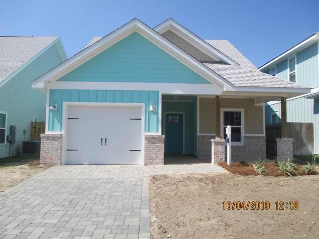 3740 Tiki Drive, Panama City Beach, FL 32408 (MLS #689425) :: Counts Real Estate Group