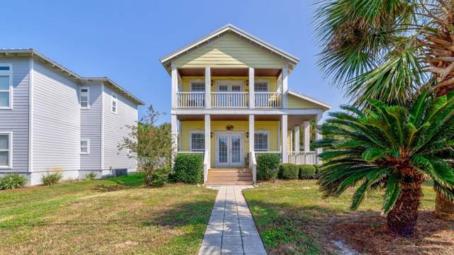 20504 Front Beach Road, Panama City Beach, FL 32413 (MLS #689436) :: Counts Real Estate Group
