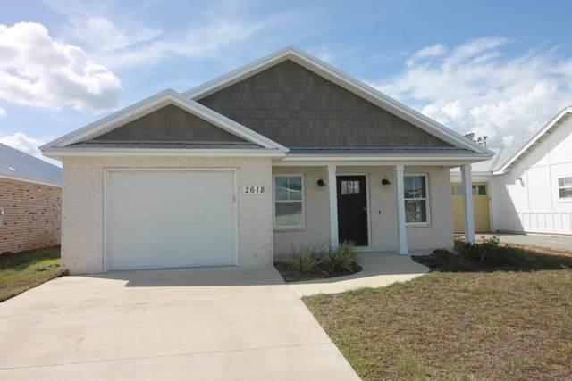 2618 Katie Marie Lane, Lynn Haven, FL 32444 (MLS #689446) :: ResortQuest Real Estate