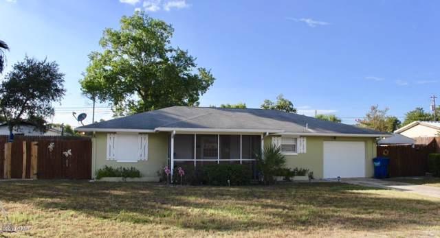 313 Jasmine Place, Panama City Beach, FL 32413 (MLS #689457) :: Counts Real Estate Group