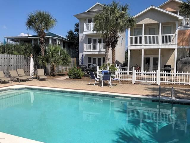 7503 Beach Drive, Panama City Beach, FL 32408 (MLS #689461) :: Counts Real Estate Group