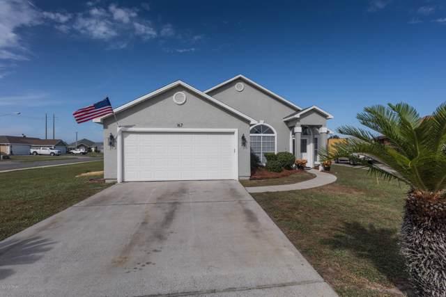 167 Byrd Drive, Panama City, FL 32404 (MLS #689462) :: ResortQuest Real Estate
