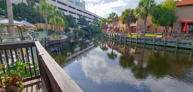 209 Saint Katherine Boulevard, Panama City Beach, FL 32407 (MLS #689463) :: Counts Real Estate Group