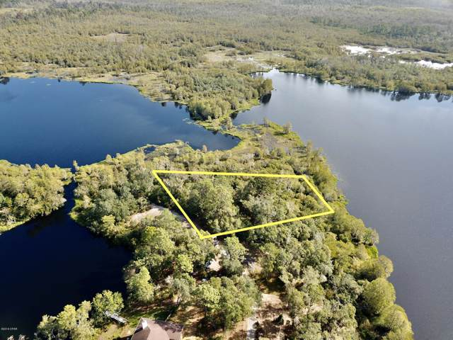 Lot 37 Cove Road, Chipley, FL 32428 (MLS #689466) :: Anchor Realty Florida