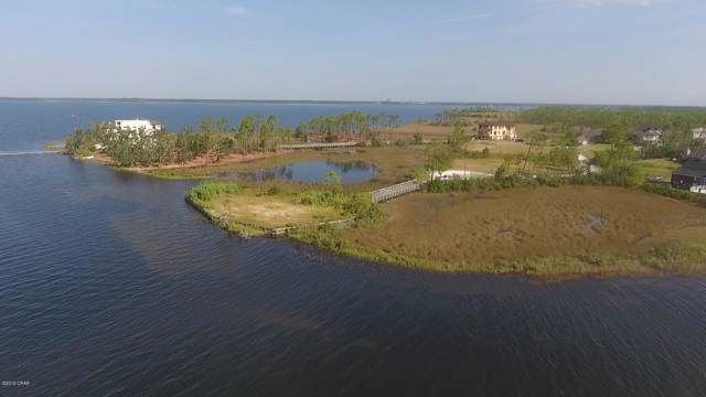 Lot 4 Southshore Islands Road, Panama City, FL 32405 (MLS #689473) :: Keller Williams Realty Emerald Coast