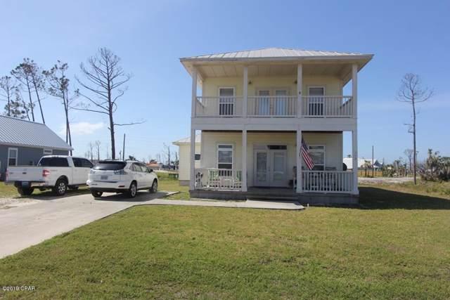 209 Kendra Davis Boulevard, Mexico Beach, FL 32410 (MLS #689487) :: CENTURY 21 Coast Properties