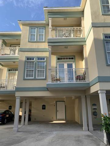 240 S Arnold Road #2, Panama City Beach, FL 32413 (MLS #689492) :: Scenic Sotheby's International Realty