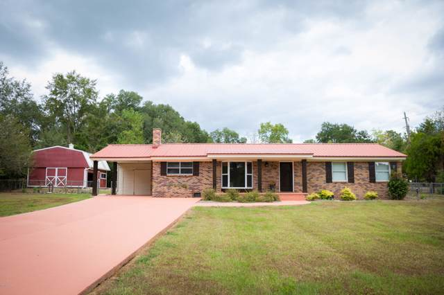 205 E Wisconsin, Bonifay, FL 32425 (MLS #689495) :: Counts Real Estate Group