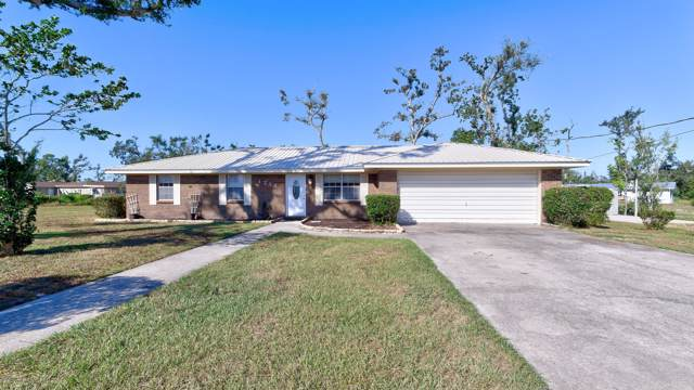 1712 Carolina Avenue, Lynn Haven, FL 32444 (MLS #689526) :: Counts Real Estate Group