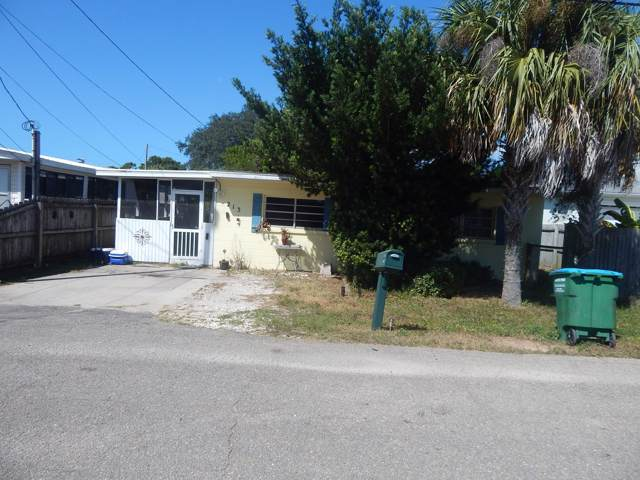 213 La Paloma Place, Panama City Beach, FL 32413 (MLS #689531) :: Counts Real Estate Group