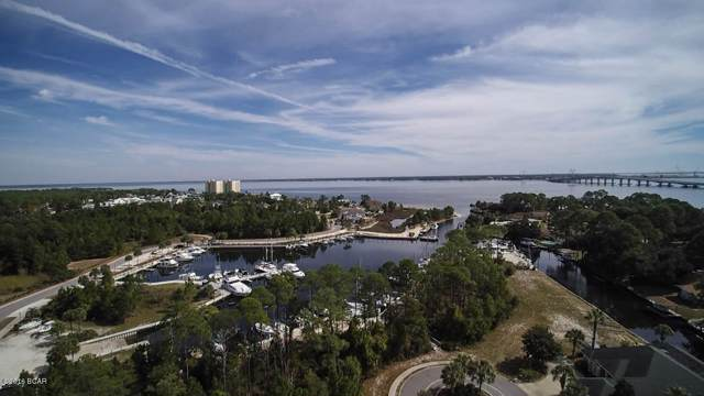 7130 Dolphin Bay Boulevard, Panama City Beach, FL 32407 (MLS #689544) :: Counts Real Estate Group