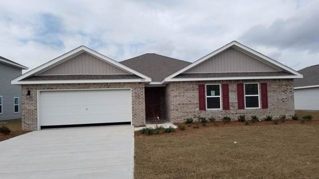 3956 Alva Thomas Road, Panama City, FL 32404 (MLS #689548) :: Counts Real Estate Group, Inc.