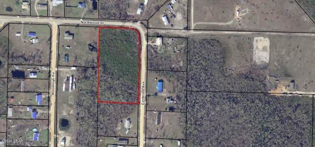 00 Eastwood Avenue, Youngstown, FL 32466 (MLS #689569) :: Anchor Realty Florida