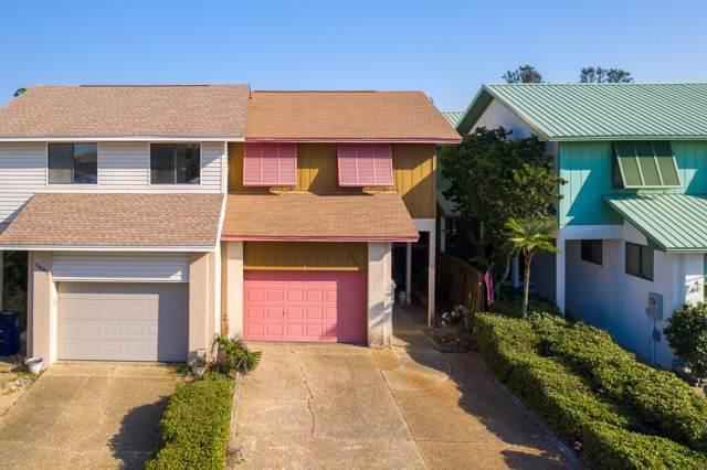 1299 Capri Drive, Panama City, FL 32405 (MLS #689577) :: Counts Real Estate Group
