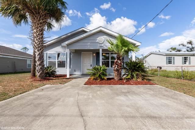 7201 Chipewa Street, Panama City, FL 32404 (MLS #689579) :: ResortQuest Real Estate