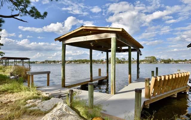 5610 S Lagoon Drive, Panama City Beach, FL 32408 (MLS #689581) :: CENTURY 21 Coast Properties