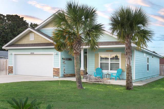 16816 Innocente Avenue, Panama City Beach, FL 32413 (MLS #689587) :: Counts Real Estate Group