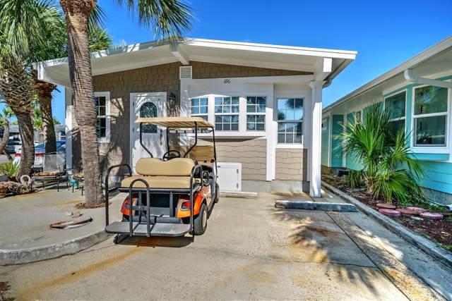 696 Seashell Drive, Panama City Beach, FL 32408 (MLS #689596) :: ResortQuest Real Estate