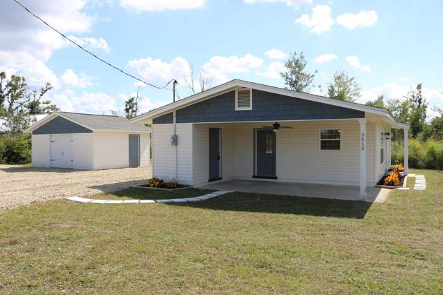 3512 E 13th Court, Panama City, FL 32404 (MLS #689601) :: Counts Real Estate Group