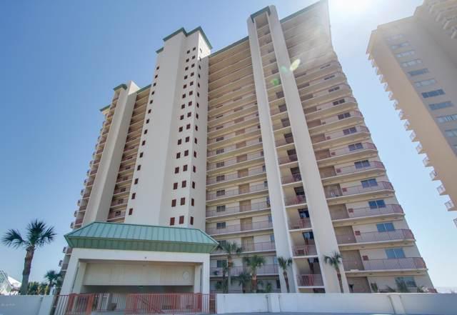 7115 Thomas Drive #1101, Panama City Beach, FL 32408 (MLS #689602) :: ResortQuest Real Estate