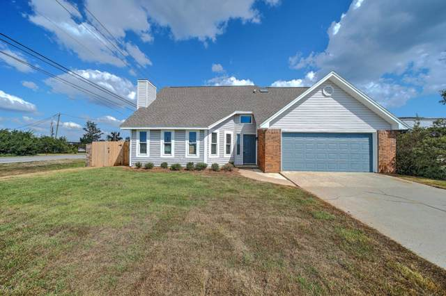 901 Lee Court, Panama City, FL 32404 (MLS #689605) :: Counts Real Estate Group