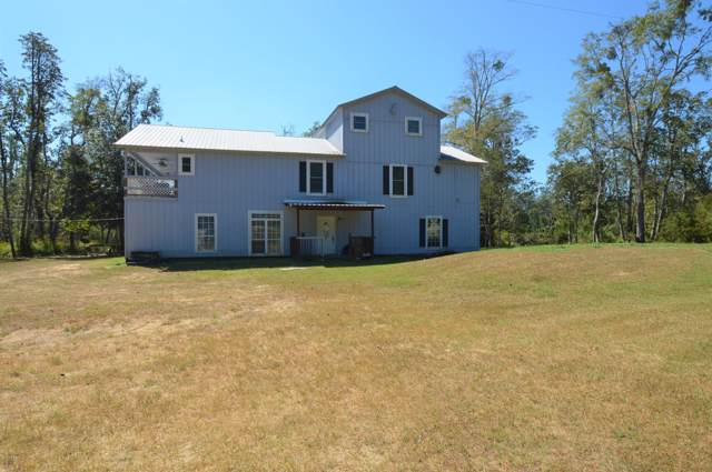 2970 W Highway 90, Bonifay, FL 32425 (MLS #689606) :: Counts Real Estate Group