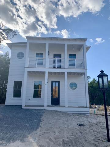 96 Beach View Drive, Inlet Beach, FL 32461 (MLS #689613) :: Counts Real Estate Group