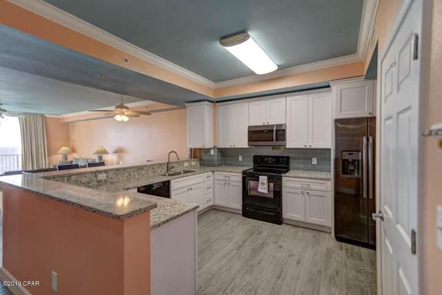 16819 Front Beach Road #2505, Panama City Beach, FL 32413 (MLS #689617) :: CENTURY 21 Coast Properties