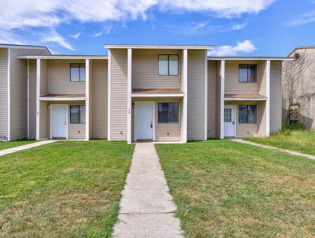 137 Cheri Lane, Panama City, FL 32404 (MLS #689618) :: ResortQuest Real Estate