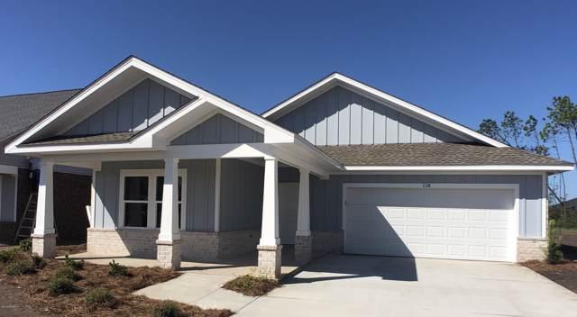 118 Drew's Lane, Panama City, FL 32405 (MLS #689622) :: ResortQuest Real Estate