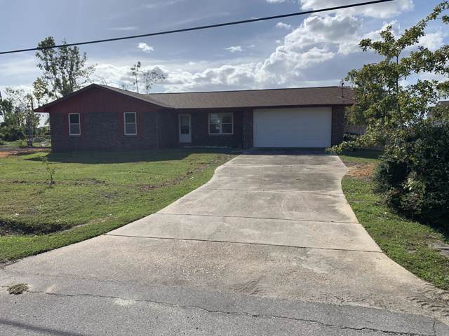204 Missouri Avenue, Lynn Haven, FL 32444 (MLS #689625) :: Counts Real Estate Group