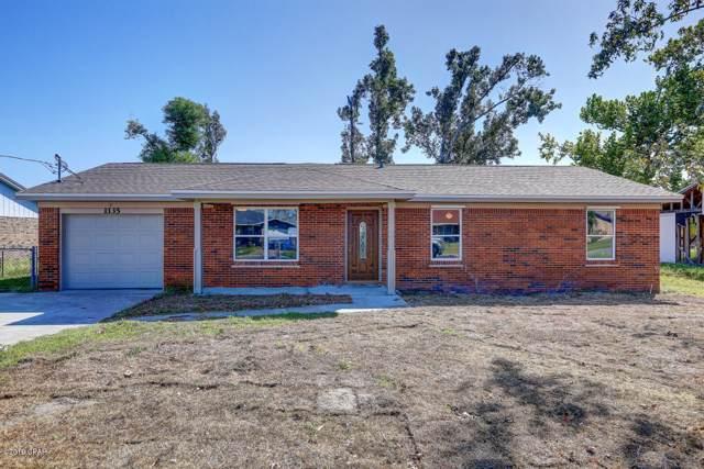 1135 Babby Lane, Panama City, FL 32404 (MLS #689641) :: ResortQuest Real Estate