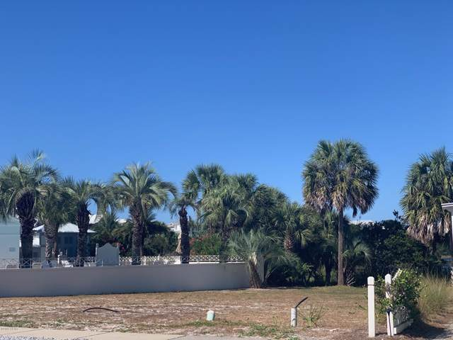 409 Lakefront Drive, Panama City Beach, FL 32413 (MLS #689655) :: Counts Real Estate Group