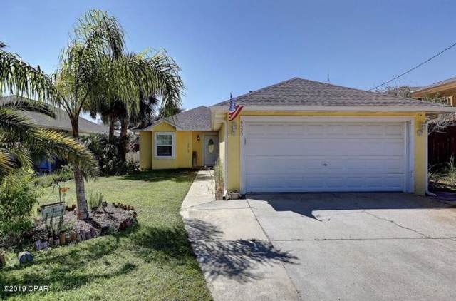 6423 Pinetree Avenue, Panama City Beach, FL 32408 (MLS #689664) :: CENTURY 21 Coast Properties