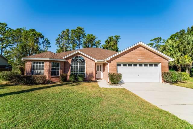 239 Fairway Boulevard, Panama City Beach, FL 32407 (MLS #689666) :: ResortQuest Real Estate