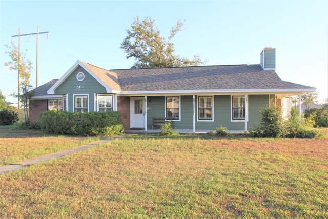 501 Candlewick Drive, Panama City, FL 32405 (MLS #689676) :: Counts Real Estate Group, Inc.