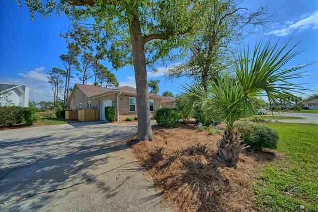 348 Wahoo Road, Panama City Beach, FL 32408 (MLS #689683) :: Counts Real Estate Group