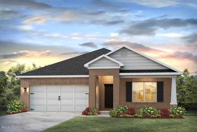 172 Spikes Circle Lot 32, Southport, FL 32409 (MLS #689695) :: Counts Real Estate Group