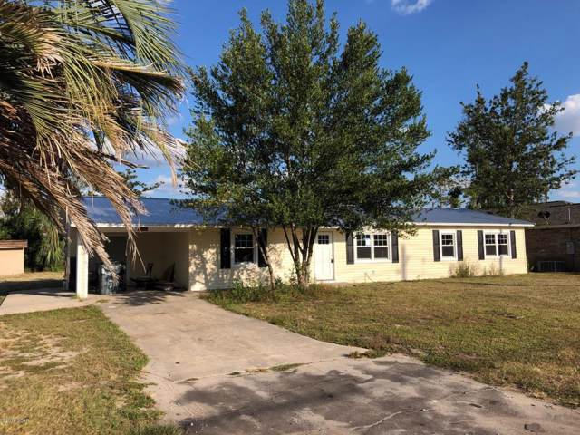 1813 Montana Avenue, Lynn Haven, FL 32444 (MLS #689696) :: Counts Real Estate on 30A